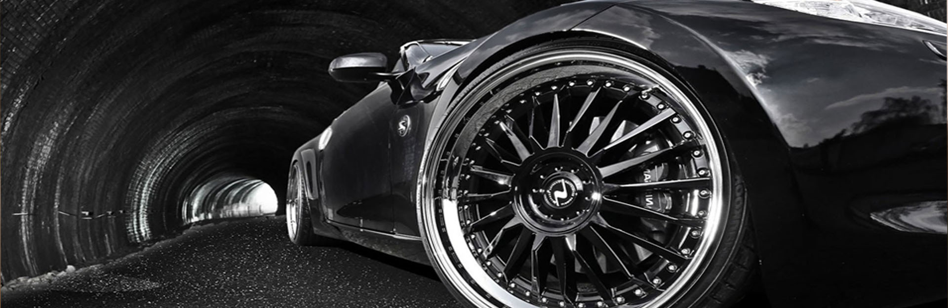 Valve Automotive - Alloy Wheel Refurbishments